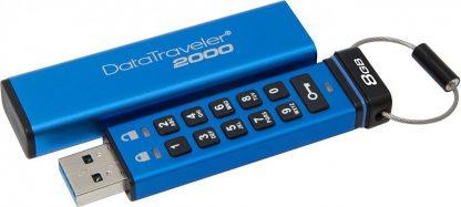 Data Traveler 2000