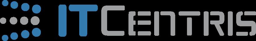 Logotyp firmy ITCentris